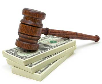 lawsuit compensation & damages